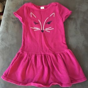 Gymboree sweater dress size 6